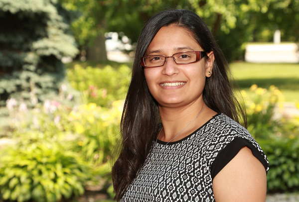 Neha Teliawala - Assistant Director of Care (on leave)
